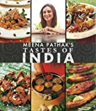 img - for Meena Pathak's: Tastes of India by Meena Pathak (2015-11-05) book / textbook / text book