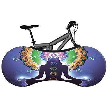 JTYX BIKE COVERS Fundas para Bicicleta Bolsa de Almacenamiento de ...
