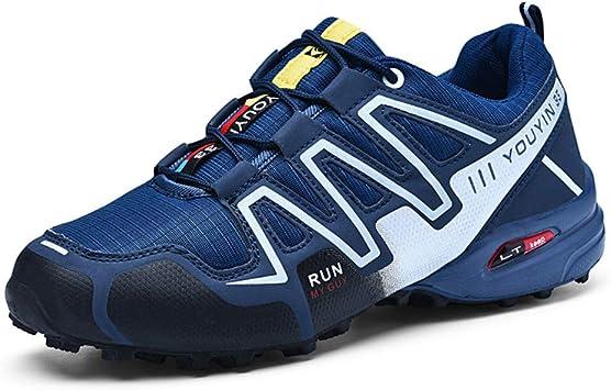 Mens hiking shoes Zapatillas de Hombre Zapatos funcionales ...