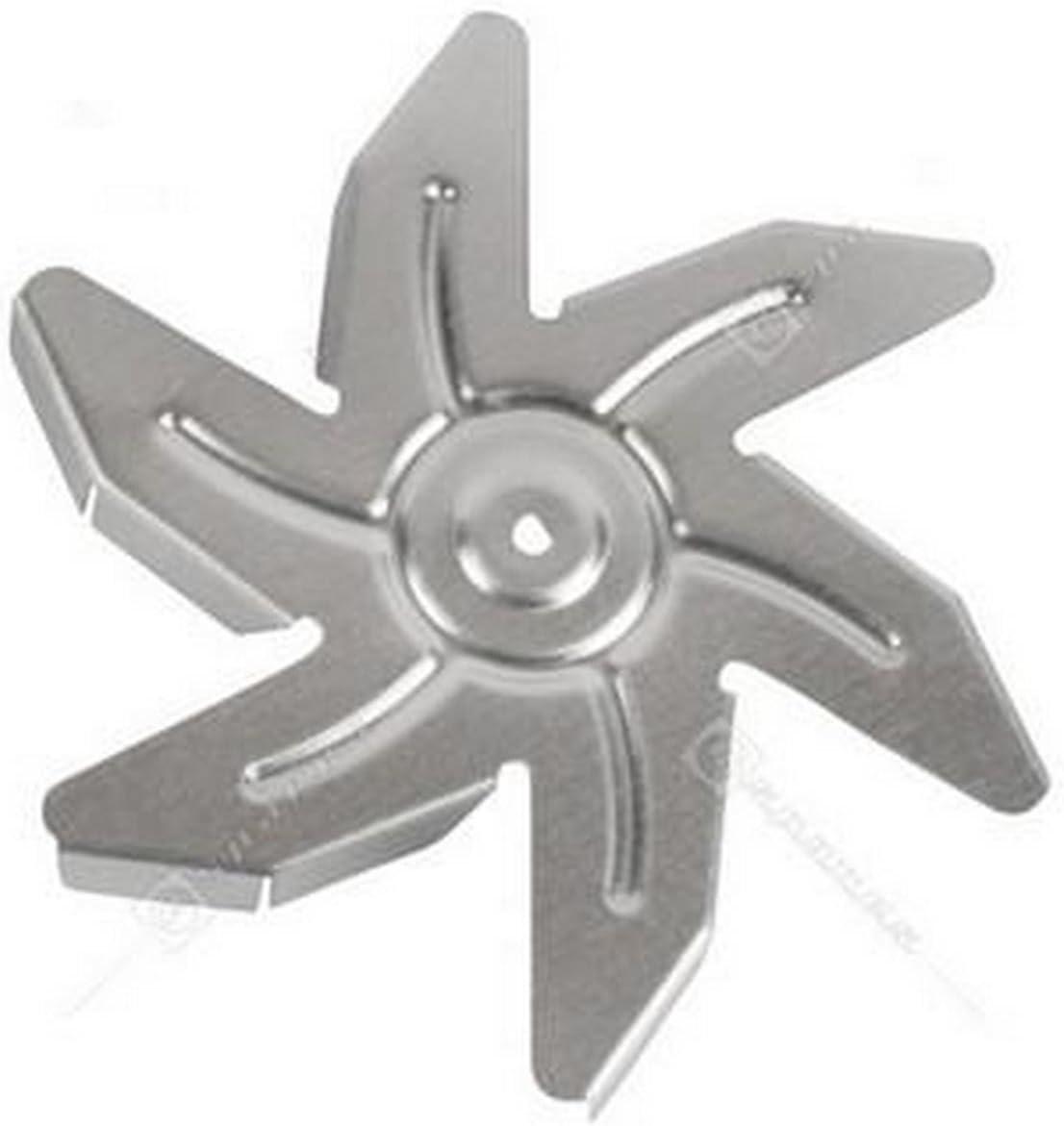 Hélice de ventilador–Horno, Cocina–AEG, Arthur Martin Electrolux, Electrolux, Faure