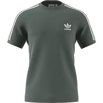 6b26a98bb3b adidas 3-Stripes Tee T- T-Shirt Homme  Amazon.fr  Sports et Loisirs