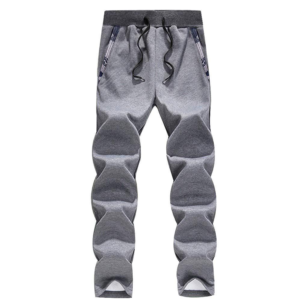 2PCS Mens Sports Clothing Sets G-Real Hoodie Winter Camouflag Warm Fleece Zipper Outwear Coat Pants
