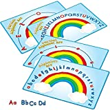 Really Good Stuff Alphabet Arcs-Magnetic Learning Activity