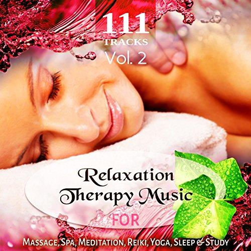 Relaxation Massage - 7