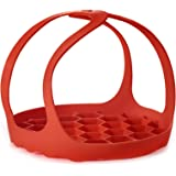 Pressure Cooker Sling 3 Qt Red