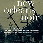New Orleans Noir   Julie Smith