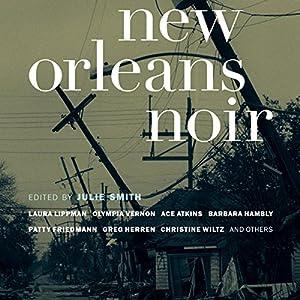New Orleans Noir Audiobook