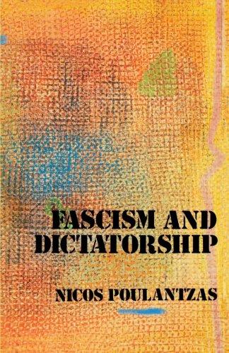 FASCISM+DICTATORSHIP
