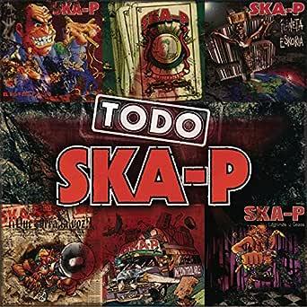 España Va Bien de Ska-P en Amazon Music - Amazon.es