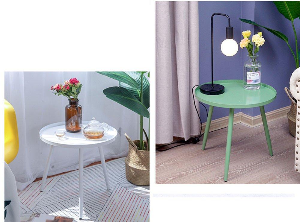 Tavolino Salotto Verde : End table.cb cb tavolino da caffè in metallo triangolare camera da