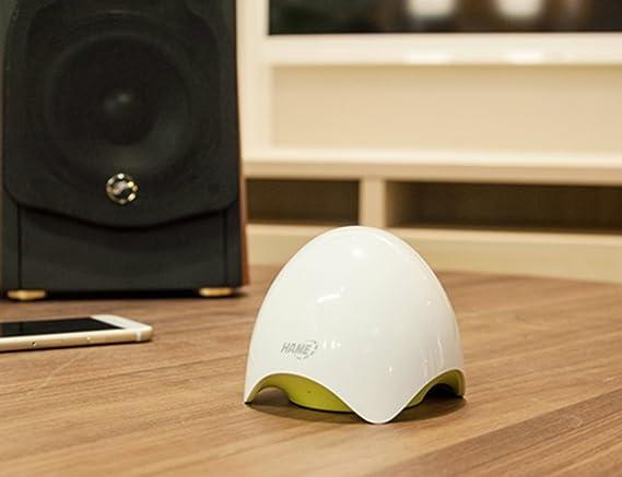 Hame® Creative Portable WiFi Speaker Music Box Intelligent