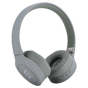 VBESTLIFE Auriculares de Diadema Inalámbricos Wireless Bluetooth 4.2 Plegable Headset Auriculares Deportes Hi-Fi Sonido
