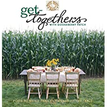 Get-Togethers with Gooseberry Patch Cookbook