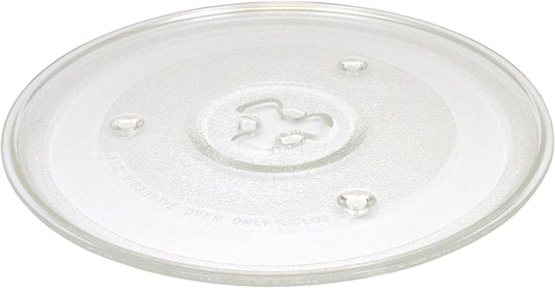 Qualtex Plato universal para microondas: Amazon.es: Hogar
