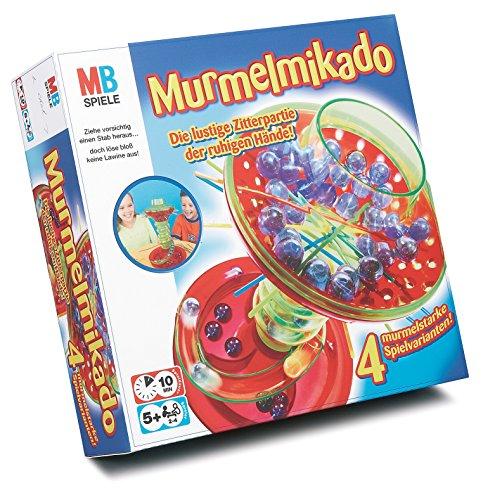 Hasbro Spiele 00545350 - Murmelmikado, Vorschulspiel