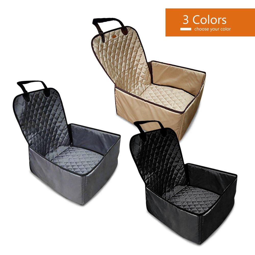 Wasserdicht UUNITONA Haustier-Autositz Bequem Sitz f/ür Katzen oder Hunde Faltbar mit Sicherheitsschnalle