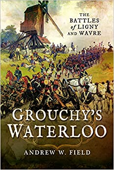 ??UPD?? Grouchy's Waterloo: The Battles Of Ligny And Wavre. hertz Nosso Within Desde Define vehicle adaptado Franklin