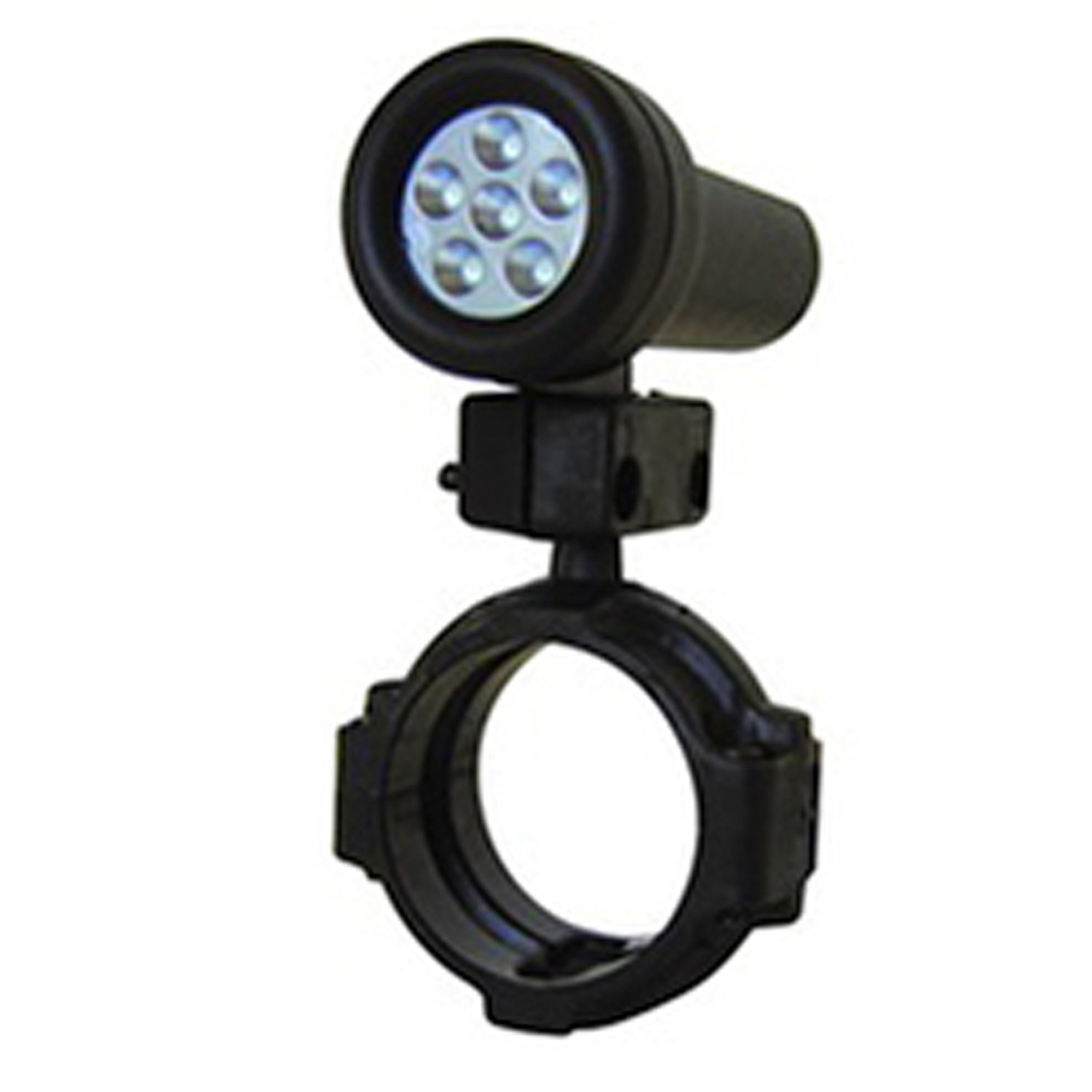 for Race Use Auto Meter 5320 Black Mini Shift Light with 1.75 Roll Cage Mount and 5 Red LED