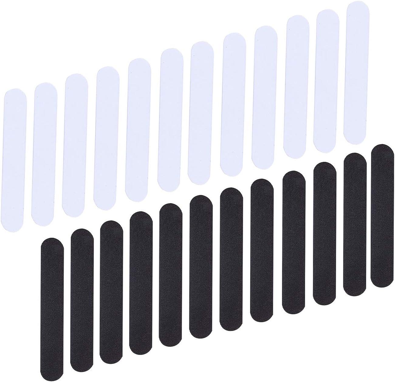 10pcs Hat Size Reducers Foam Reducing Tape Cap Sweat Band Insert Sweat Liner