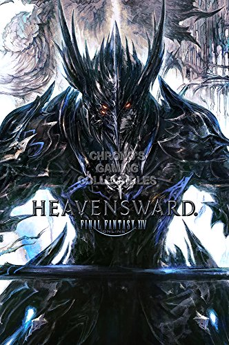 "CGC Huge Poster GLOSSY FINISH - Final Fantasy XIV Online Heavensward PS4 XBOX ONE - EXT743 (24"" x 36"" (61cm x 91.5cm))"