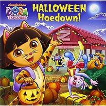 Halloween Hoedown! (Dora the Explorer)