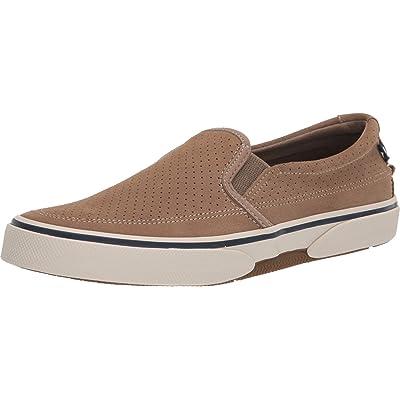 Sperry Halyard Slip-On Suede | Loafers & Slip-Ons