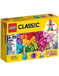 日亚: Lego 乐高10694 经典创意箱益智积木玩具 (JP¥1782.00)