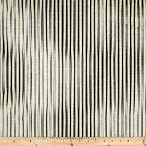 Cottage Stripes Comforter - 5