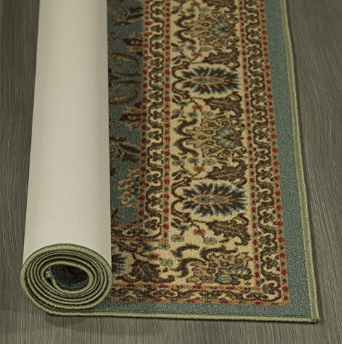 Ottomanson Ottohome Collection Persian Style Oriental Rugs
