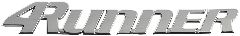 Toyota Genuine 75431-35020 Emblem