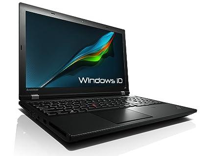 Portátil Lenovo ThinkPad L540 Business, 15,6 pulgadas, WXGA, Intel Core i5