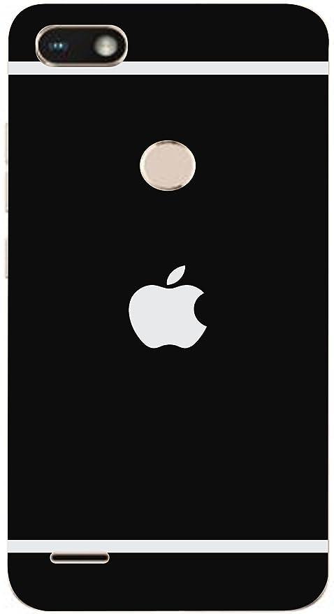 best cheap 5b02f e5d01 Trahas Designer Soft Back Cover for Tecno Camon I Sky: Amazon.in ...