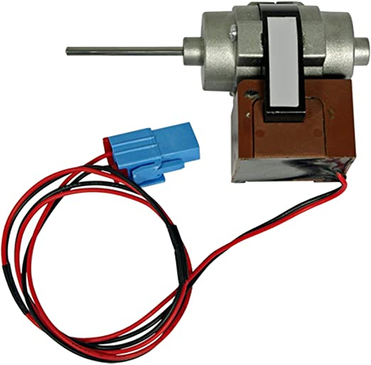 Spares2go D4612AAA21 - Motor de ventilador para frigorífico y ...