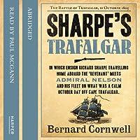 Sharpe's Trafalgar: Sharpe, Book 4