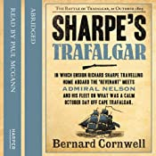 Sharpe's Trafalgar: Sharpe, Book 4 | Bernard Cornwell