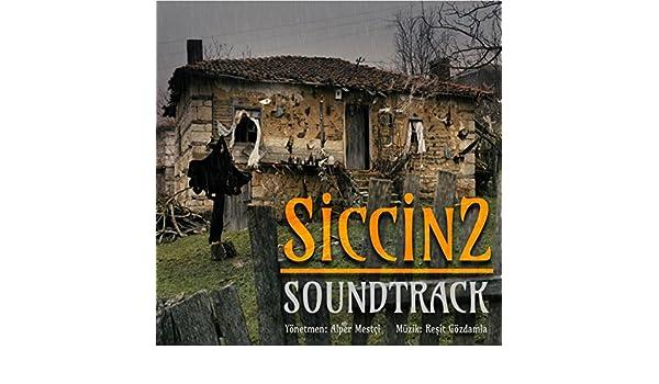 Siccin 2 (Original Motion Picture Soundtrack) by Reşit Gözdamla on
