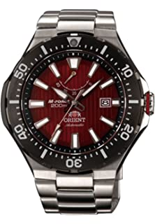 ORIENT Automatic winding watch M - Force Delta Collection SEL07002H0