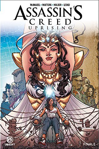 Price comparison product image Assassin's Creed: Uprising Volume 3