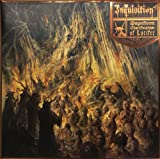 Inquisition: Magnificent Glorification of Lucifer (Ltd) [Vinyl LP] (Vinyl)