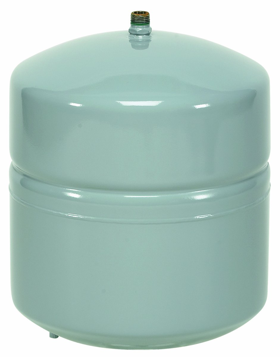 Watts ETX-30 4.7-Gallon Non-Potable Expansion Tank for Closed-Loop Systems