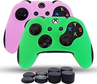 Funda para Mando de Xbox One S Stdus: Amazon.es: Electrónica