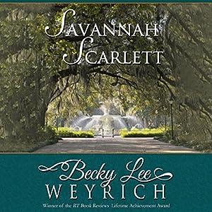 Savannah Scarlett Audiobook