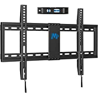Mounting Dream MD2163-K Fixed TV Wall Mount Bracket for Most 42-70 Inch LED, LCD and Plasma TVs up to VESA 600 x 400mm…