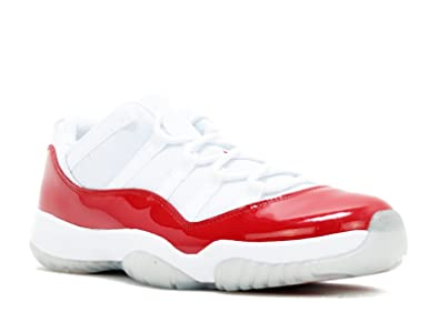 Nike Air Jordan 11 Retro Low, Espadrilles de Basket-Ball Homme: Amazon.fr:  Chaussures et Sacs