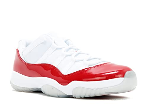 NIKE Men s Air Jordan 11 Retro Low Basketball Shoes  Amazon.co.uk  Shoes    Bags 79f22dbfa