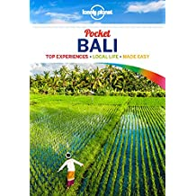 Lonely Planet Pocket Bali 5th Ed.: 5th Edition