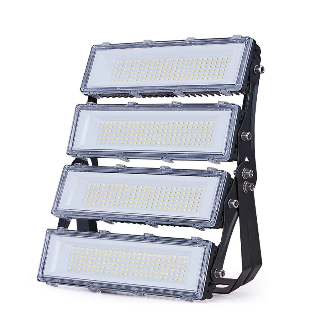 H-XH Foco Proyector LED, 200w Impermeable Cancha De Baloncesto Al ...