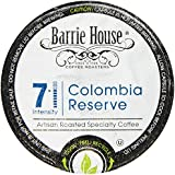 Barrie House Colombia Reserve Capsules Basic Facts
