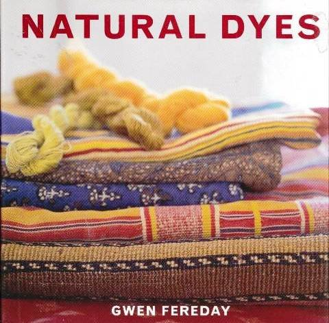 Read Online Natural Dyes ebook
