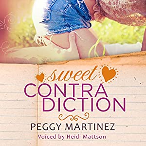 Sweet Contradiction Audiobook